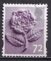 Great Britain 2006 - Definitive Regional Stamp - 1952-.... (Elizabeth II)