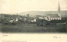 SUISSE  CRESSIER - NE Neuchâtel
