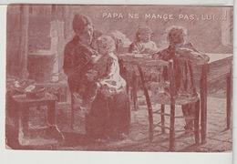 THEMES - Tombola Au Bénéfice Des Prisonniers Guerre Vauclusiens - Cartes Postales