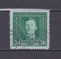 Bosnien Und Herzegowina - 1917 - Michel Nr. 139 A - 32 Euro - Ungebraucht