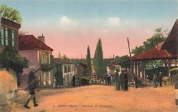 Lot 641 Cartes Postales De France, Cartes Scannées Incluses - Postcards