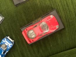 Stupendo Modellino Ferrari F40 - Altri