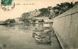 NICE(BATEAU) - Transport (sea) - Harbour