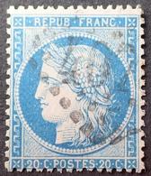 R1568/84 - CERES N°37 - LGC - 1870 Siège De Paris