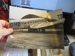 """AVION AIR FRANCE ,, """""""" OHD"""" ,je Sais Pas ,,24X18 Centimetres ,(lot51) - Aviation"""