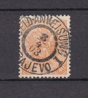 Bosnien Und Herzegowina - 1900 - Michel Nr. 19 A - Ungebraucht