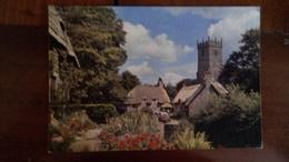 Godshill - Eglise - Angleterre