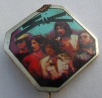SMAK Yugoslavia, Serbia, Kragujevac, Rock Band 1970s  PIN BADGE Z3 - Music