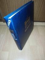 Sieger Brillant Vordruckalbum Bund 1998-2001 Komplett Vordruckblätter (1394) - Albums & Binders
