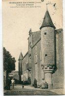 85 - Saint Hilaire Des Loges : L'ancien Prieuré - Saint Hilaire Des Loges