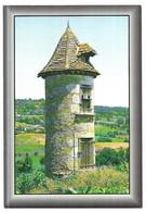 Penne D' Agenais Pigeonnier Miniature Construit Au- Dessus D' Un Puits Photo A. Kumurdjian - Autres Communes