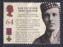 Great Britain 2006 - The 150th Anniversary Of The Victoria Cross - 1952-.... (Elizabeth II)