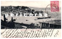 Constantinople   Bosphore Jenikeuy - Turquie