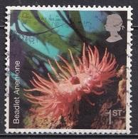 Great Britain 2007 - Sealife - 1952-.... (Elizabeth II)