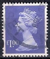 Great Britain 2007 - The 40th Anniversary Of The Machin Definitive Queen Elizabeth - 1952-.... (Elizabeth II)
