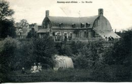 N°74413 -cpa Aunay Sur Odon -le Moulin- - Altri Comuni