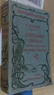 P Diffloth - Encyclopédie Agricole - Zootechnie Spéciale - élevage Et Exploitation Des Animaux Domestiques 1917 - Garden