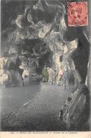 ¤¤  -  PARIS   -   Bois De Boulogne   -   Grotte De La Cascade     -  ¤¤ - Arrondissement: 16