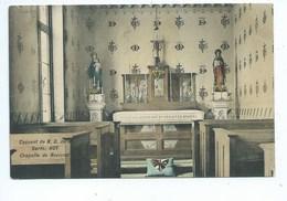 Huy Couvent De La Sarte Chapelle ( Carte Couleur ) - Huy