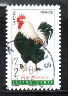 N° 1252  - 2016 - Francia