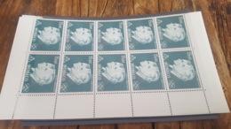 LOT 463387 TIMBRE DE MONACO NEUF** LUXE N°102 BLOC - Airmail