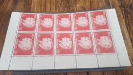 LOT 463388 TIMBRE DE MONACO NEUF** LUXE N°101 BLOC - Airmail