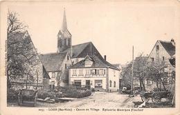 """¤¤  -   LOHR    -  Centre Du Village  -  Epicerie """" Georges FISCHER """"       -  ¤¤ - Sonstige Gemeinden"""