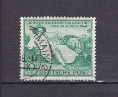Bizone - 1949 - Michel Nr. 108 - Zone Anglo-Américaine