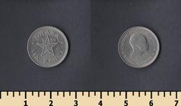 Ghana 6 Pence 1958 - Ghana
