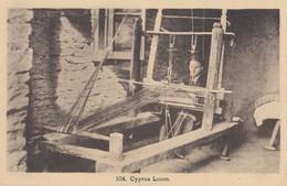 CHYPRE: Cyprus Loom - Zypern