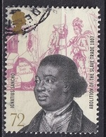 Great Britain 2007 - The 200th Anniversary Of The Abolition Of The Slave Trade - 1952-.... (Elizabeth II)
