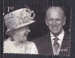 Great Britain 2007 - The Diamond Wedding Anniversary - 1952-.... (Elizabeth II)