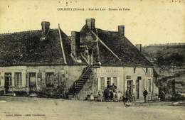 58 Colmery - Rue Des Lacs - Bureau De Tabac / A 492 - France