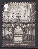 Great Britain 2008 - Cathedrals - 1952-.... (Elizabeth II)