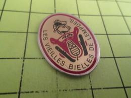 916A Pin's Pins / Beau Et Rare : THEME : AUTOMOBILES / ASSOCIATION LES VIEILLES BIELLES DE LEMPDES - Other