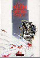 HISTOIRES COMME SI... De GERARD KLEIN NEO N° 131Tirage Limité. Voir Description Et Scans - Fantasy