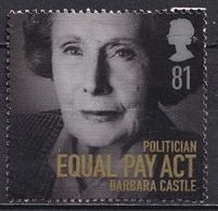 Great Britain 2008 - Women Of Distinction - 1952-.... (Elizabeth II)