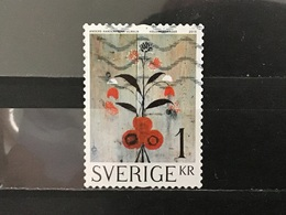 Zweden / Sweden - Boerderijen (1) 2015 - Gebruikt