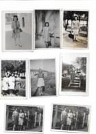 Mode Jeunes Femmes Années 1940  1950    38 Photos - Automobiles