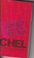 Suisse:catalogue  Michel - Switzerland