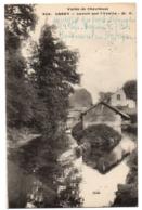CPA 91 - ORSAY (Essonne) - 409. Lavoir Sur L'Yvette - M. V. - Vallée De Chevreuse - Orsay