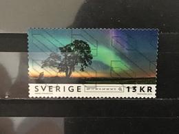 Zweden / Sweden - Noorderlicht (13) 2016 - Gebruikt