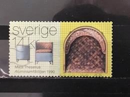 Zweden / Sweden - Design Stoelen (14) 2014 - Gebruikt