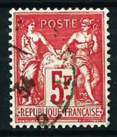 Francia Nº 216 USADO - Francia