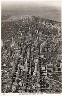 MIDTOWN AND DOWTOWN-NEW YORK-NON  VIAGGIATA - Manhattan