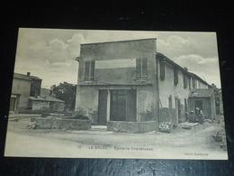LE BRUSC, EPICERIE CHARDOUSSE - 83 VAR (AE) - Other Municipalities