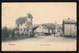 BARVAUX   ROUTE DE DURBUY - België