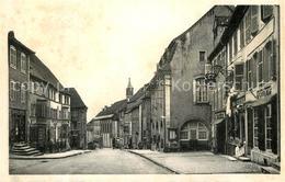 13486364 Sarre-Union Grand Rue College Sarre-Union - Sarre-Union