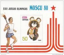 Cuba Hb 60 - Hojas Y Bloques