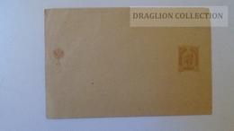 ZA224.11 Österreich Ganzsache Ca 1900 Streifband Wrapper 3 Heller - Cartas